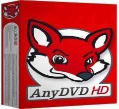 AnyDVD HD 8.4.0.3 Crack with Serial Key & Torrent Free Download