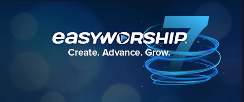 EasyWorship 7.1.4.0 License Key 2019 With Crack Download