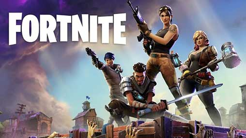 Fortnite Battle Royale 11.20.0 Apk + MOD (Unlocked) + Data Android