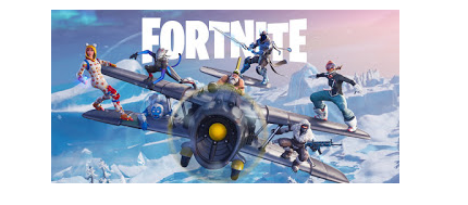 Fortnite Battle Royale APK + OBB Data File For Android