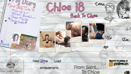 Chloe18 Back To Class Holiday Game Download Full Version