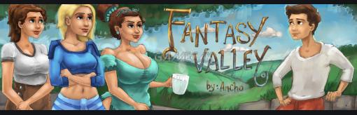 Fantasy Valley Ch. 6 v1.0 Game