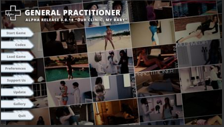 General Practitioner Version 1.2.2 Game Download for Mac/Win