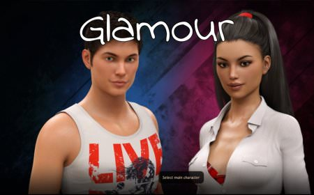 Glamour Version 0.20 Offline Game Download Full Version