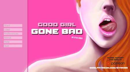 Good Girl Gone Bad 1.0 Final Game Download Full Version