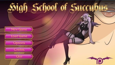 High School Of Succubus 1.33 Game Download Full Version
