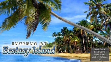Interns Of Ecstasy Island 0.231 Game Download Full Version