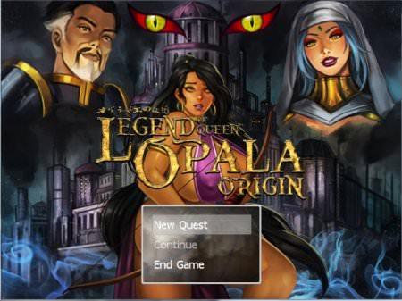 Legend of Queen Opala Origin 3.01 Game
