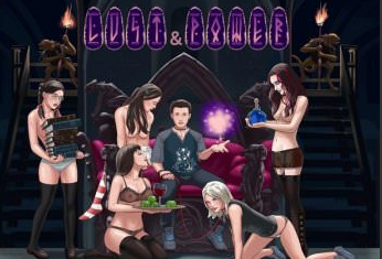 Lust and Power - Version 0.26a Game Download 2020