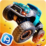 Monster Truck Racing Mod Apk (v3.4.113) + Unlimited Gold/Coins/