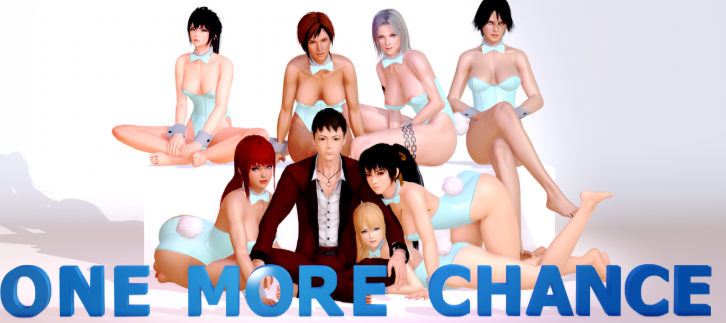 One More Chance – Ch 3 Version 0.6 Game Download