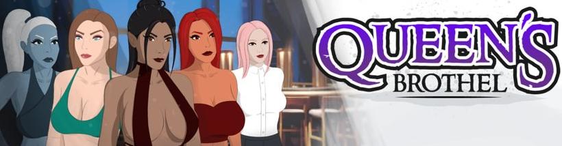 Queen's Brothel 0.7.11 Game Download Full Version 2020