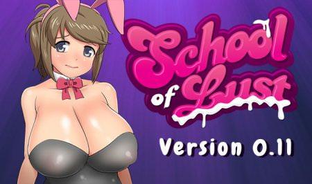 School of Lust 0.4.2b Game Download Full Version