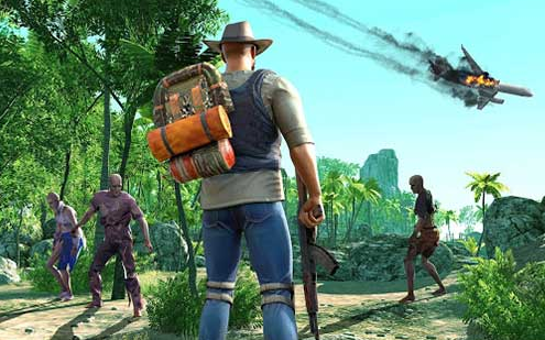 Survivalist: invasion 0.0.184 Apk + Mod (Money) + Data Android