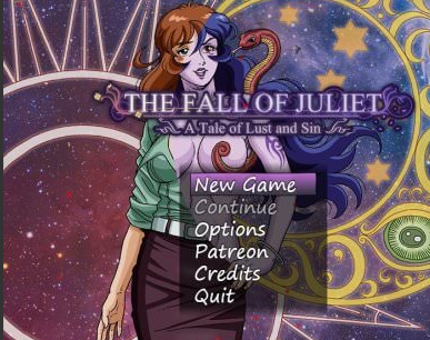 The Fall of Juliet 0.21 Game Download Full Version