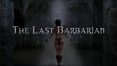 The Last Barbarian 0.8.6 Game Walkthrough | Download for PC & Android