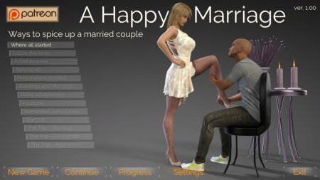 A Happy Marriage Chapter 10 Completion Game Download