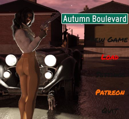 Autumn Boulevard Version 1.0 Beta Game Download Full Version