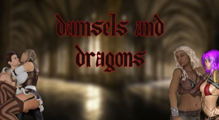 Damsels and Dungeons 1.18.2 Game Walkthrough Download for PC