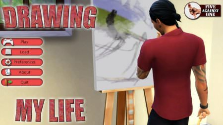 Drawing My Life S1M01-04 Game Download for PC & Android