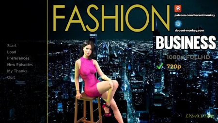 Fashion Business Episode 2 - Version 10 Game Download
