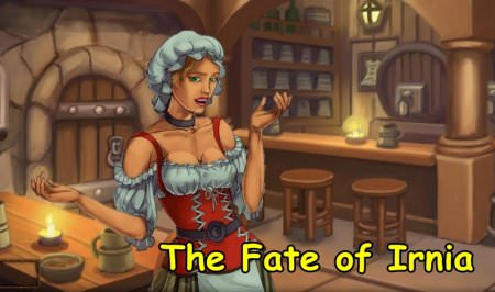 Fate Of Irnia 0.61 Game Walkthrough | Download for PC & Android