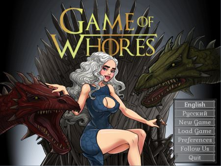 Game of Whores 0.13h Game Walkthrough Download for PC & Android