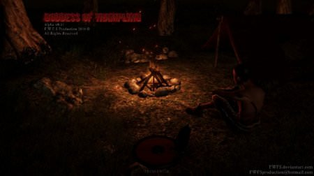 Goddess of Trampling 1.0 Game Walkthrough Download for PC & Android