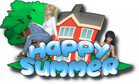 Happy Summer 0.2.0 Fixed Game Walkthrough Download for PC & Android