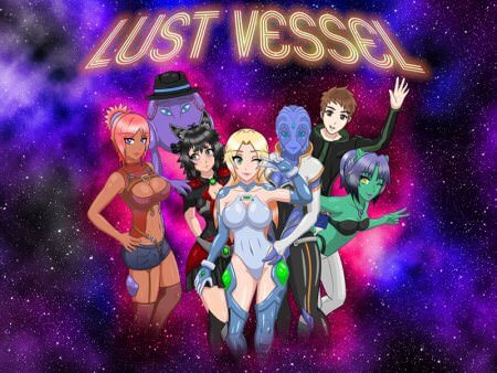Lust Vessel 0.16 Game Walkthrough Download for PC & Android
