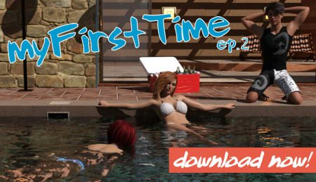 My First Time Episode 3 Beta Game Download for PC & Android