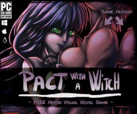Pact With A Witch 0.12.05 Game Walkthrough Download for PC & Android