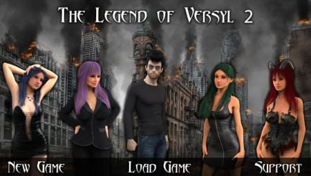 The Legend of Versyl 2 Version 0.35 Game Download
