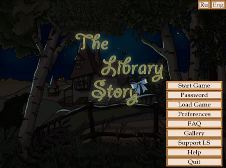 The Library Story 0.94b Game Walkthrough Download for PC & Android