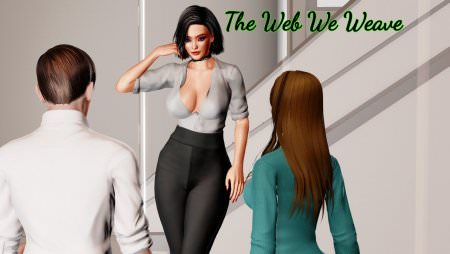 The Web We Weave 0.0.1 Daz Game Walkthrough Download for PC & Android