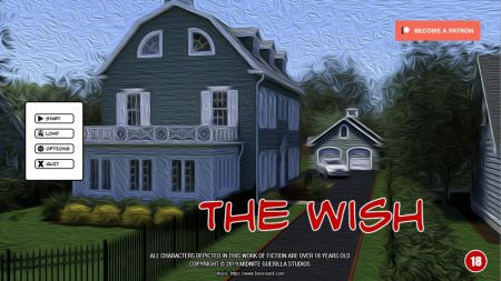 The Wish 0.6.2.5 Game Walkthrough Download for PC & Android