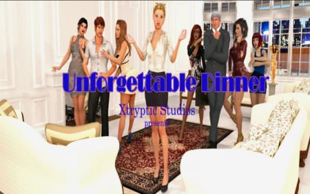 Unforgettable Dinner 0.29 Game Walkthrough Download for PC & Android