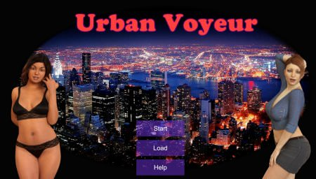Urban Voyeur 0.6.0 GOLD Game Walkthrough Download for PC & Android