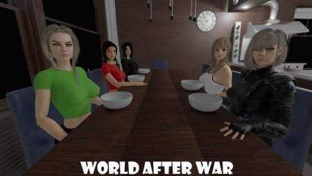 World After War 0.13 Game Download for Android, PC & Mac