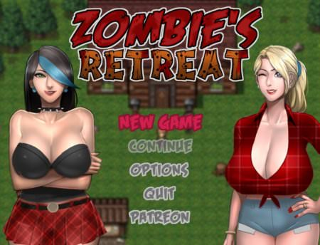 Zombie's Retreat 0.12 Beta Game Walkthrough Download for PC Android