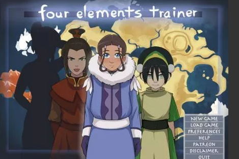 Four Elements Trainer 0.8.5b Game Walkthrough Download PC & Android
