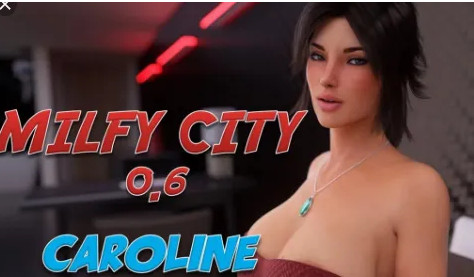 Download Milfy City Game