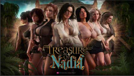 Treasure of Nadia 21022 Free Download PC Game