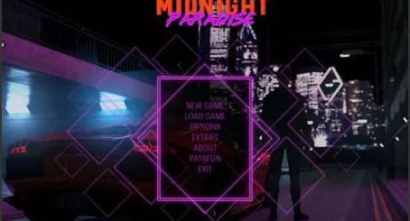 Midnight Paradise 0.7 Game Walkthrough Download for PC Android