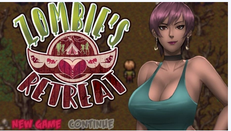 Zombie's Retreat 0.14.1 Beta Game Walkthrough Download for PC Android