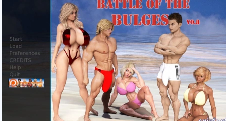 Battle of the Bulges v1.0 Game Walkthrough Download for PC Android