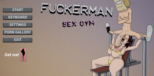 Fuckerman Game Walkthrough Download for PC Android