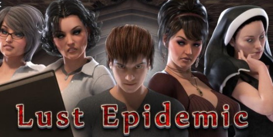 Lust Epidemic v1.0 Game Walkthrough Download for PC Android