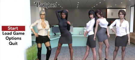 Pantyhoes 0.5 Game Walkthrough Download for PC Android