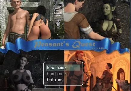 Peasant's Quest 2.0 Game Walkthrough Download for PC Android